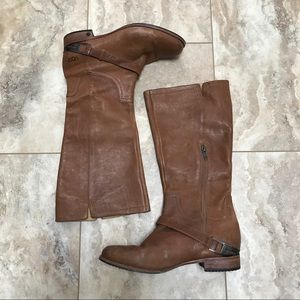 Ugg s/n 3184 Channing Leather Riding Boots